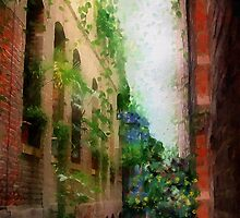 Midwest Mediterranean by RC deWinter