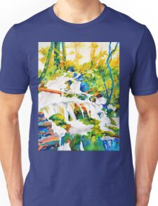 Living Water #2 Unisex T-Shirt