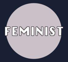Feminist Baby Tee