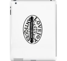 Lovejoy Antiques,  Inspired TV ....... iPad Case/Skin