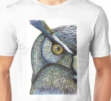 Captured by the Colours of the Wind  Unisex T-Shirt