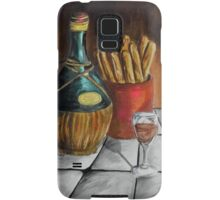 A Jug Of Wine And Thou Samsung Galaxy Case/Skin