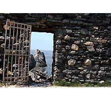 Portovenere - Italy Photographic Print