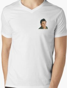 Michael Richards Mens V-Neck T-Shirt