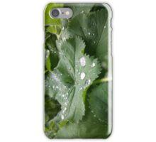 Rain collection iPhone Case/Skin