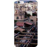 Rooftops Rooftops Rooftops iPhone Case/Skin