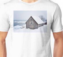 Abandoned at Stoney Point Unisex T-Shirt