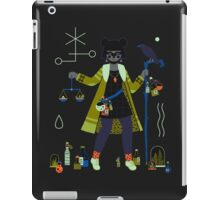 Witch Series: Potions iPad Case/Skin
