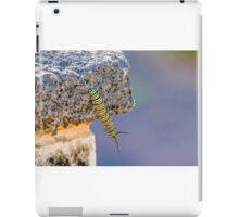 Caterpillar..... iPad Case/Skin