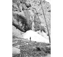 Mary Jane Falls Photographic Print