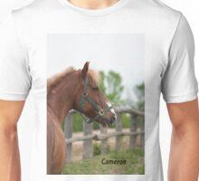 Cameron  - NNEP Ottawa, ON (1) Unisex T-Shirt