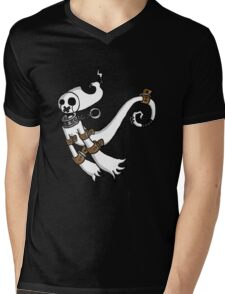 Requiem  Mens V-Neck T-Shirt