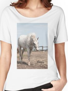 Xerox (1) - NNEP Ottawa, ON Women's Relaxed Fit T-Shirt