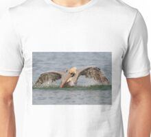 Pelican Bath Unisex T-Shirt