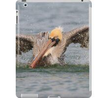 Pelican Bath iPad Case/Skin
