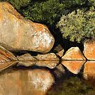 Tidal River Serenity by sirthomas1960