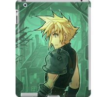FF7 - The Promise has been Made iPad Case/Skin