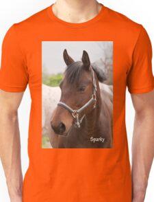 Sparky - NNEP Ottawa, ON (2) Unisex T-Shirt