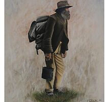 A long way home by Jo O'Brien-Welch