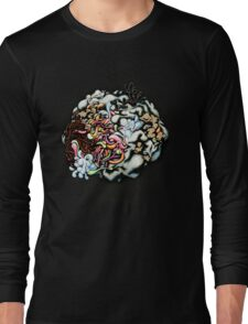 Isolating the Collective Unconscious Long Sleeve T-Shirt