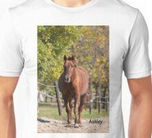 Ashley - NNEP Ottawa, ON Unisex T-Shirt