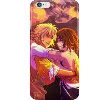FFX - Sunset iPhone Case/Skin