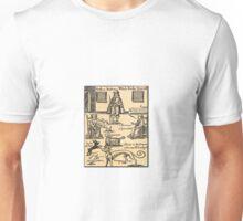 Witch Finder Unisex T-Shirt