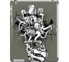 Or the Bad News First iPad Case/Skin
