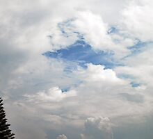 ©HCS Clouds Merging IA. by OmarHernandez