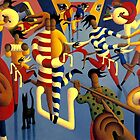 The Wedding dance by Alan Kenny