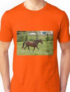 Sparky - NNEP Ottawa, ON (3) Unisex T-Shirt