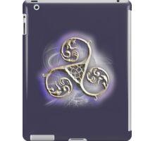 Tempus Purus iPad Case/Skin