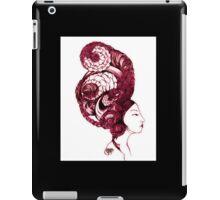 Asian Girls-Aurelia -Garnet iPad Case/Skin