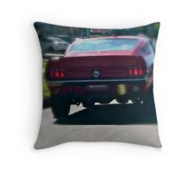 Fully loaded Throw Pillow