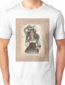 Steam Unisex T-Shirt