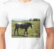 Zoe - NNEP Ottawa, ON Unisex T-Shirt