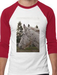 Xerox - NNEP Ottawa, ON Men's Baseball ¾ T-Shirt