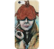 Margot Tenenbaum iPhone Case/Skin