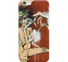 Self Trepanation iPhone Case/Skin