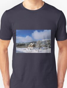 The Chapel on the Rock I T-Shirt