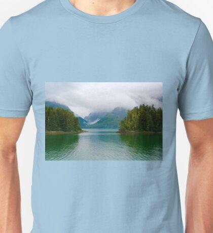 Inland Passages Unisex T-Shirt