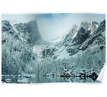 A Dream at Dream Lake Poster