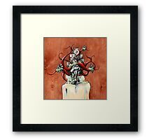 Perspective Metamorphosis 1 Framed Print