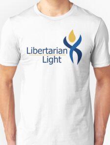 Libertarian Light Unisex T-Shirt