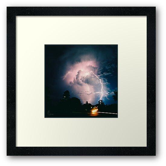 Blitzen by Chris Cohen