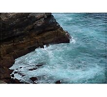 South Head Sydney Photographic Print