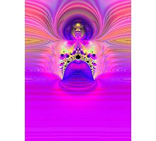 Bright n Shiny Photographic Print