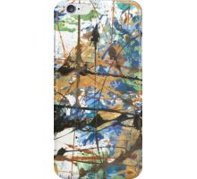 Palette Knife Series 20 iPhone Case/Skin