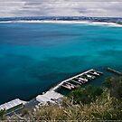 Harbour Views by Chris Cohen