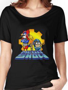 Mega Show Women's Relaxed Fit T-Shirt